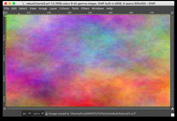 Appearance of the Nebula Bottom Plasma layer